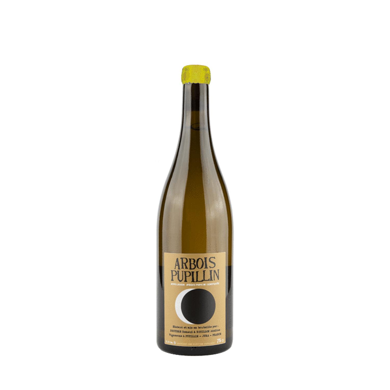 Arbois Savagnin Bruyere - Houillon jura vino blanco natural santander