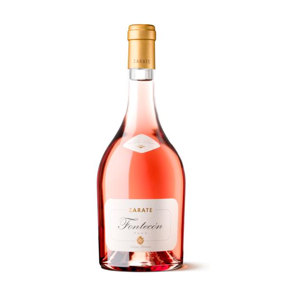 Zárate Fontecón Rosé 2019